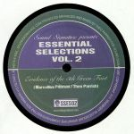 Essential Selections Volume 2 (reissue)