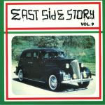 East Side Story Volume 9