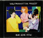 Blue Gene Stew