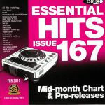DMC Essential Hits 167 (Strictly DJ Only)