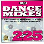 DMC Dance Mixes 225 (Strictly DJ Only)