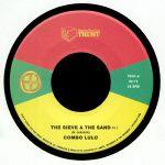The Sieve & The Sand