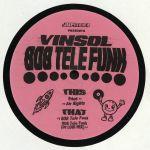 808 Tele Funk EP