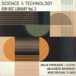 ERR REC Library Vol 2: Science & Technology