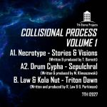 Collisional Process Volume 1