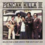 Pencak Killa Vol III