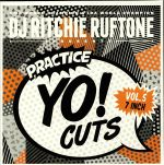 Practice Yo! Cuts Volume 5