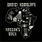 Hassan's Walk (remastered) (reissue)