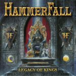 Legacy Of Kings (reissue)