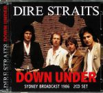 Down Under: Sydney Broadcast 1986