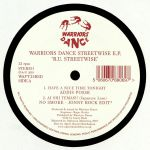 Warriors Dance RU Streetwise EP (Record Store Day 2019)