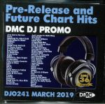 DJ Promo March 2019: Pre Release & Future Chart Hits (Strictly DJ Only)