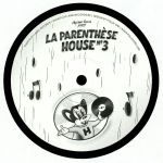 La Parenthese House No 3