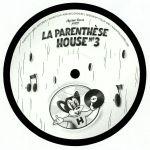 La Parenthese House No 3