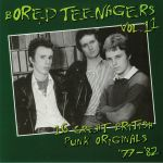 Bored Teenagers Vol 11