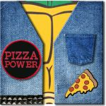 Pizza Power (Soundtrack) (Record Store Day 2019)