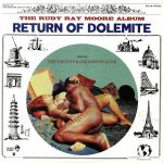 Return Of Dolemite (Record Store Day 2019)