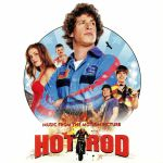 Hot Rod (Soundtrack) (Record Store Day 2019)