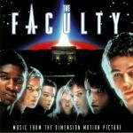 The Faculty (Soundtrack) (Record Store Day 2019)