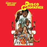 Disco Godfather (Soundtrack) (Record Store Day 2019)