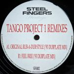 Tango Project 1 Remixes