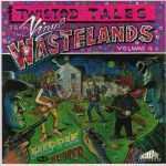 Twisted Tales From The Vinyl Wastelands Volume 4