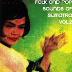 Folk & Pop Sounds of Sumatra Vol 2 (Record Store Day 2019)