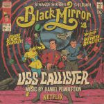 Black Mirror: USS Callister (Soundtrack) (Record Store Day 2019)