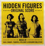 Hidden Figures (Soundtrack) (Record Store Day 2019)