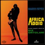 Africa Addio (Soundtrack) (Record Store Day 2019)