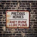 Precious Heroes