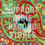 The Psychedelic Sounds Of The 13th Floor Elevators (mono) (Record Store Day 2019)