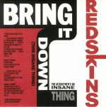 Bring It Down (This Insane Thing) (Record Store Day 2019)