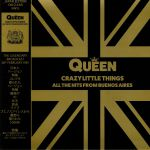 Crazy Little Things: All The Hits From Buenos Aires (Japan Edition)