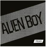 Alien Boy (reissue) (Record Store Day 2019)