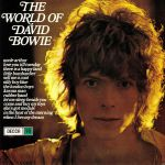 The World Of David Bowie (Record Store Day 2019)