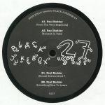 Shir Khan Presents Black Jukebox 27