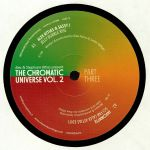 The Chromatic Vol 2 Part 3