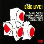 Live! Vol 1: Erie