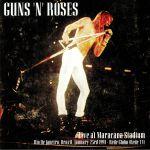 Live At Maracana Stadium Rio De Janeiro Brazil January 23rd 1991