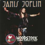 Woodstock Sunday August 17 1969: 50th Anniversary Edition (Record Store Day 2019)