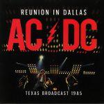 Reunion In Dallas: Texas Broadcast 1985