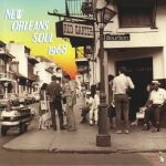 New Orleans Soul 1968 (Record Store Day 2019)