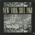 New York Soul 1968 (Record Store Day 2019)
