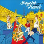 Psyche France Volume 5 1960-70 (Record Store Day 2019)