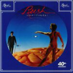 Hemispheres: 40th Anniversary Edition (reissue) (Record Store Day 2019)