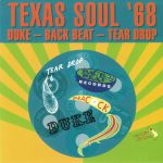 Texas Soul '68 (Record Store Day 2019)