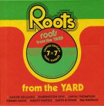 Roots From The Yard (Record Store Day 2019)