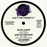Don't Fret Riddim EP