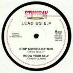Lead Us EP